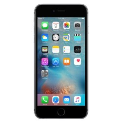 Apple iPhone 6s 32GB Space Gray Europa