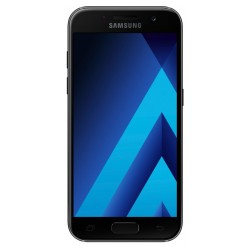 Samsung SM-A320F Galaxy A3 (2017) Black Sky ITA