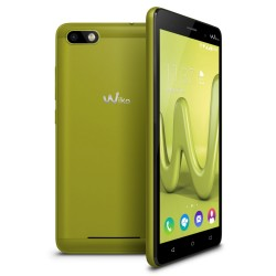 Wiko Lenny 3 Dual Sim Lime ITA