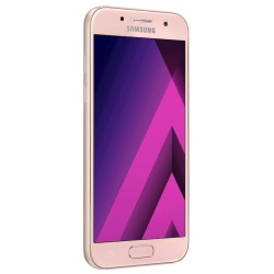 Samsung SM-A320F Galaxy A3 (2017) Peach Italia