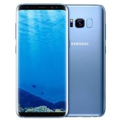 Samsung SM-G950F Galaxy S8 Coral Blue Italia