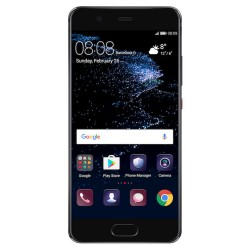 Huawei P10 64GB Black Vodafone