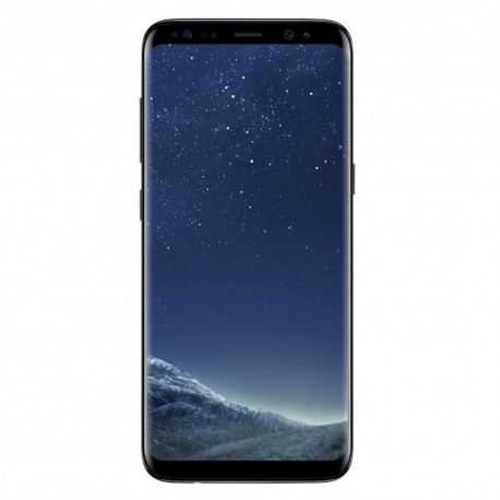 Samsung SM-G950F Galaxy S8 Midnight Black TIM
