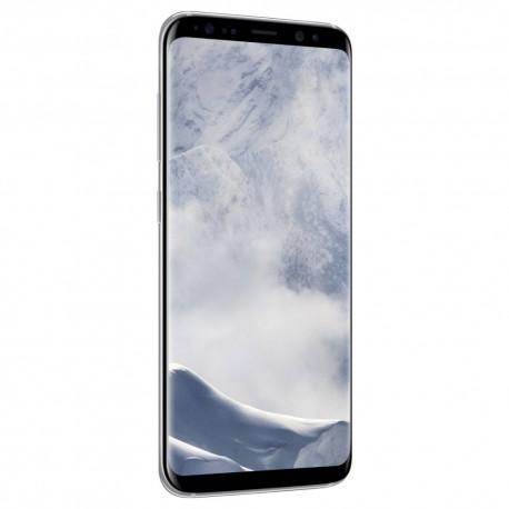 Samsung SM-G950F Galaxy S8 Arctic Silver TIM