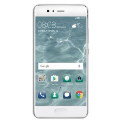 Huawei P10 64GB Silver Vodafone
