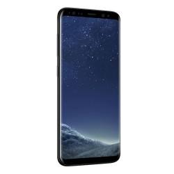 Samsung SM-G955F Galaxy S8 Plus Midnight Black Vodafone