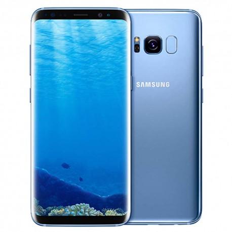 Samsung SM-G955F Galaxy S8 Plus Coral Blue TIM