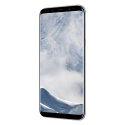 Samsung SM-G955F Galaxy S8 Plus Arctic Silver Vodafone