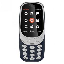 Nokia 3310 (2016) Dual Sim Dark Blue ITA