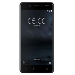 Nokia 5 Matte Black TIM