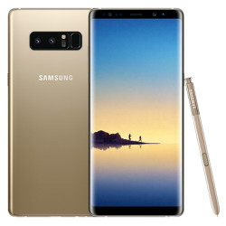 Samsung SM-N950F Galaxy Note 8 Maple Gold TIM
