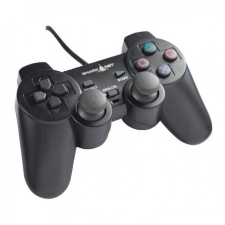 Shark 91230 Joypad Dualshock PS2