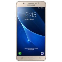 Samsung SM-J710 Galaxy J7 (2016) Gold EU