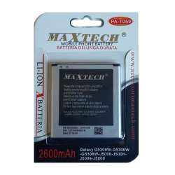 Maxtech PA-T059 Batteria per Samsung Galaxy J5, SM-G530