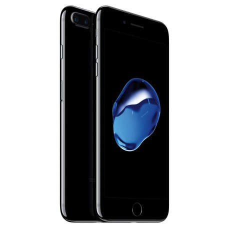 Apple iPhone 7 Plus 256GB Jet Black Italia