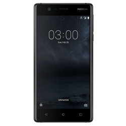 Nokia 3 Matte Black TIM