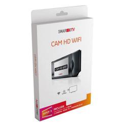 Mediaset Premium Cam HD WiFi con tessera Rossa