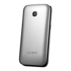 Alcatel OT2051X Silver TIM