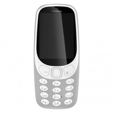 Nokia 3310 (2017) Grey TIM