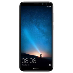 Huawei Mate 10 Lite Graphite Black TIM
