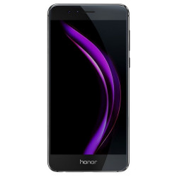 Huawei Honor 8 Dual Sim Black ITA
