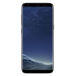 Samsung SM-G950F Galaxy S8 Midnight Black Vodafone