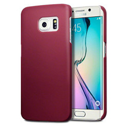 Hama (137561) cover per Samsung S6 Edge Red
