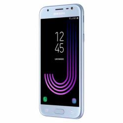 Samsung SM-J330F Galaxy J3 (2017) Blue Silver ITA