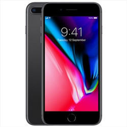 Apple iPhone 8 Plus 64GB Space Grey EU