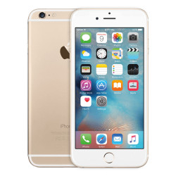 Apple iPhone 6 128GB Gold (Rigenerato Grado AB)
