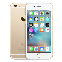 Apple iPhone 6s 16GB Gold (Rigenerato Grado A+)