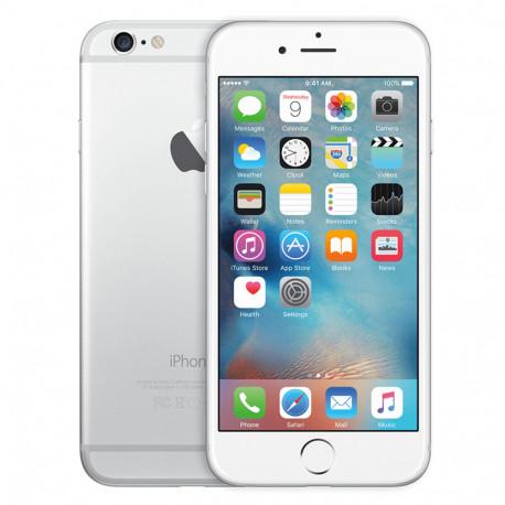 Apple iPhone 6 128GB Silver (Rigenerato Grado AB)
