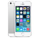 Apple iPhone 5S 32GB Silver (Rigenerato Grado A+)