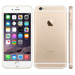 Apple iPhone 6 Plus 128GB Gold (Rigenerato Grado AB)