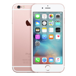 Apple iPhone 6s 64GB Rose Gold (Rigenerato Grado A+)