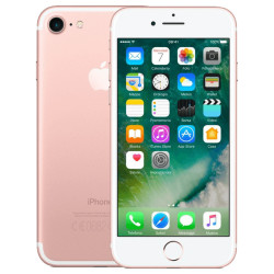 Apple iPhone 7 128GB Rose Gold (Rigenerato Grado A+)