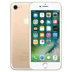 Apple iPhone 7 128GB Gold (Rigenerato Grado A+)