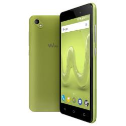 Wiko Sunny 2 Plus Dual Sim Lime Italia