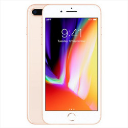 Apple iPhone 8 Plus 256GB Gold EU