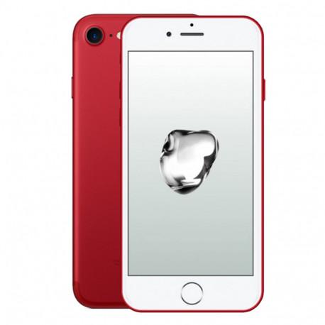 Apple iPhone 7 128GB Red Special Edition (Rigenerato Grado A+)