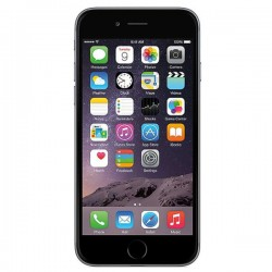 Apple iPhone 6 32GB Space Gray EU