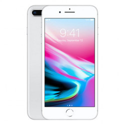 Apple iPhone 8 Plus 64GB Silver EU
