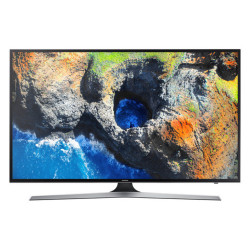 "SAMSUNG (UE40MU6102) TV LED 4K Ultra HD 40"" Smart TV"