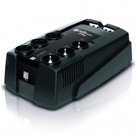Riello Aros iPlug IPG 600 IT da 600VA gruppo di continuità (UPS)