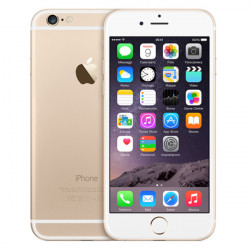 Apple iPhone 6 16GB Gold (Rigenerato Grado A+)