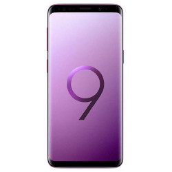 Samsung SM-G960F Galaxy S9 64GB Lilac Purple ITA
