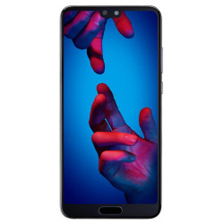 Huawei P20 128GB Black Vodafone