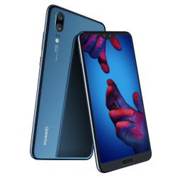 Huawei P20 128GB Midnight Blue Vodafone