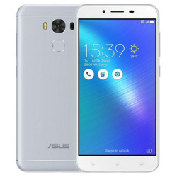 Asus ZenFone 3 Max (ZC553KL) Silver ITA