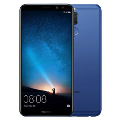 Huawei Mate 10 Lite Aurora Blue TIM